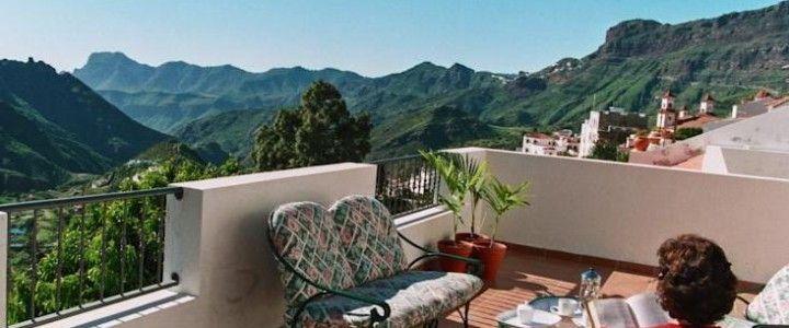 Apartments El Almendro – Tejeda