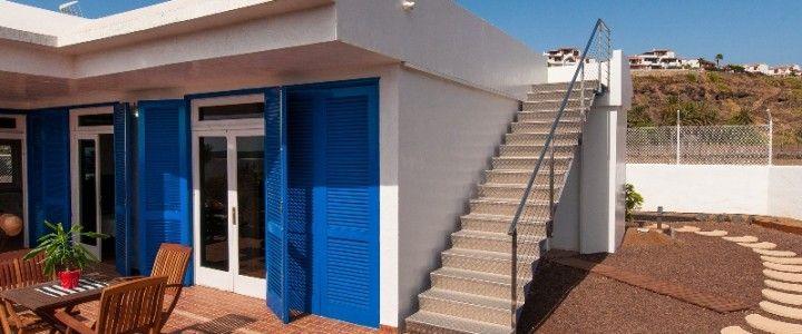 Villa Agaete Beach House – Agaete