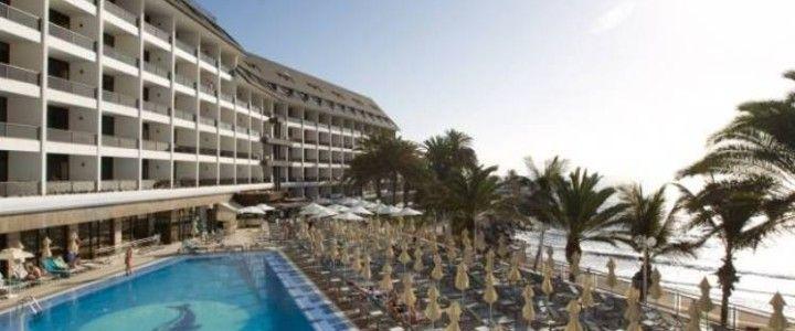 Hotel Dunas Don Gregory – San Agustín