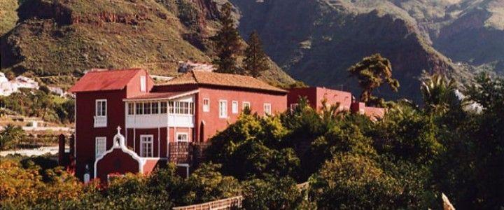Hotel Las Longueras – Agaete