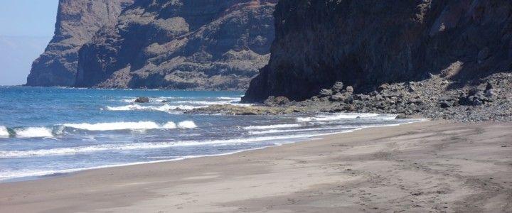 Pěší túra Pláž GuiGui