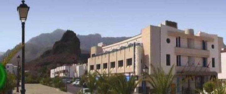 Hotel Puerto de las Nieves – Agaete