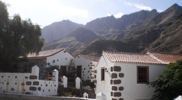 Ubytování Gran Canaria