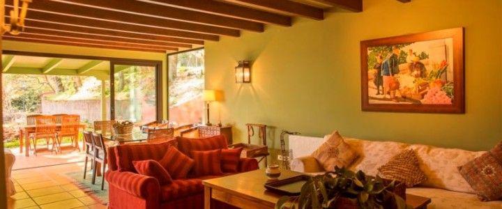 Villa Cloti – San Mateo