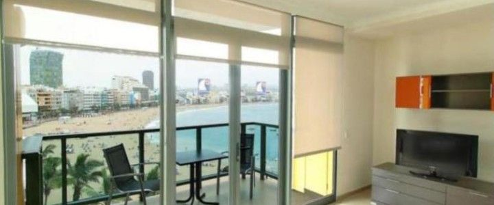 Apartments Canteras Vista Playa – Las Palmas