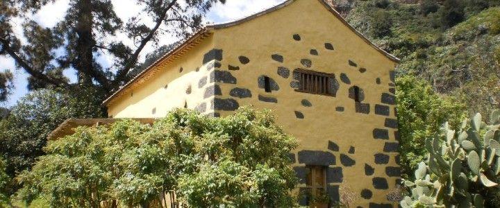Casa de la Virgen – Barranco de la Virgen