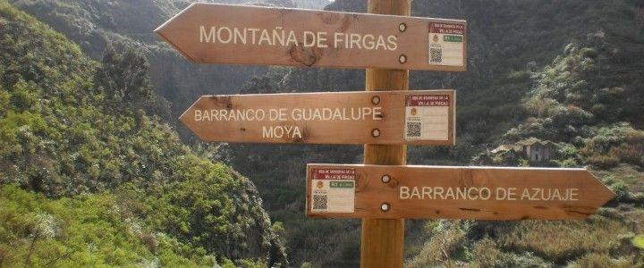 Walking Tours in Gran Canaria