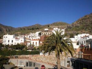 Picturesque Villages of Gran Canaria