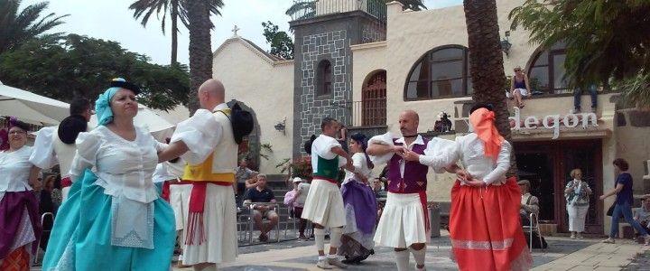 Traditional fiestas – Romerías in Gran Canaria