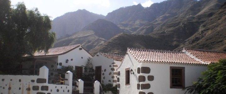 Villas La Mareta – Agaete