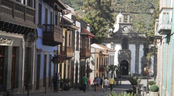 Gran Tour Excursión guiada Gran Canaria