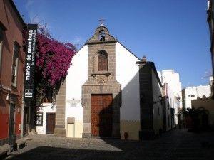 Historical Las Palmas de Gran Canaria