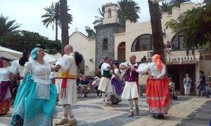 Fiestas Romerías in Gran Canaria