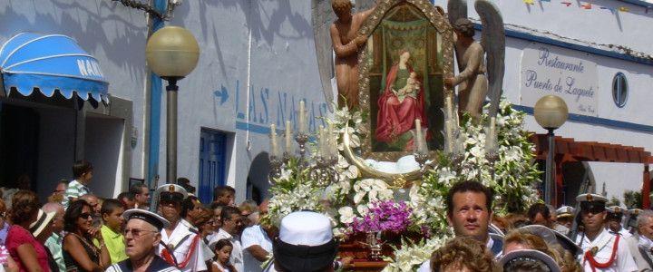 Fiesta de la Rama – Agaete