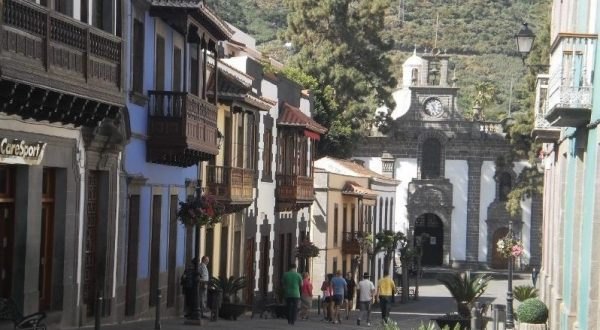 Northern Soul Tour Gran Canaria